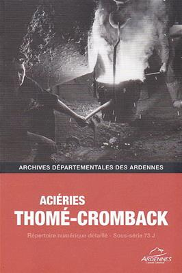 Aciéries Thomé-Cromback