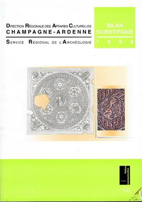 Bilan scientifique Champagne Ardenne 1998
