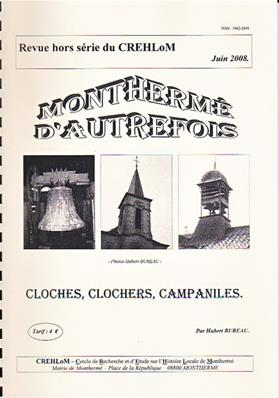 Cloches,clochers,campaniles