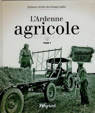 L'Ardenne agricole tome 2