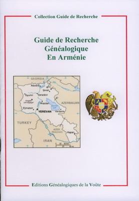 Guide de recherche généalogique au Luxembourg - EGV Editions
